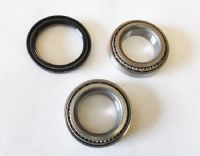Mitsubishi L200 Pick Up 2.5TD K24 (1986-1996) - Front Wheel Bearing Kit (1 Side)